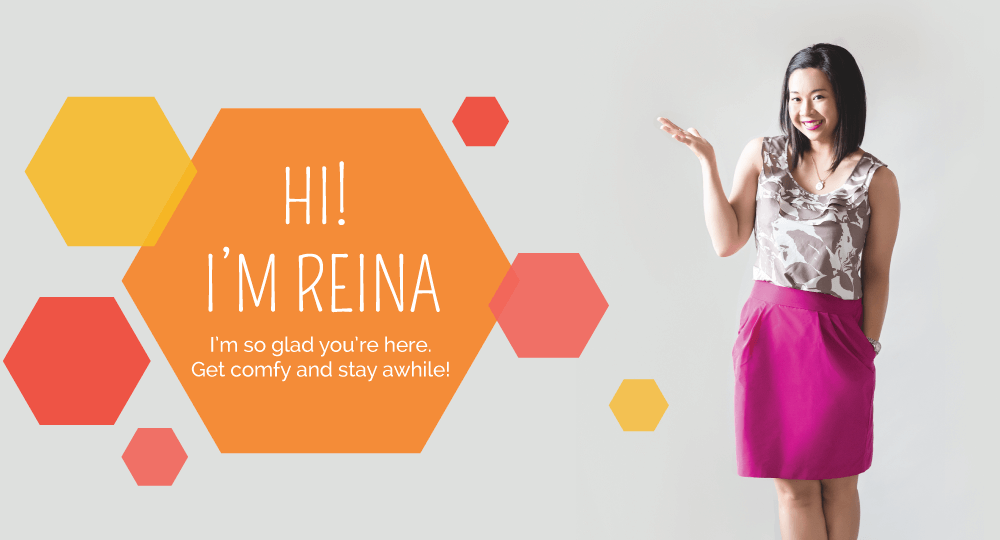 Welcome to Reina + Co - Life and Business Coaching