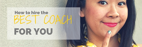 How to Hire the Best Coach for you! | Reina + Co. www.reinaandco.com